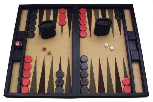 backgammon jeu de plateau